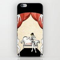 The Den iPhone & iPod Skin