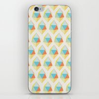 Patterns For Days iPhone & iPod Skin