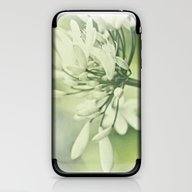 Just Breathe... iPhone & iPod Skin