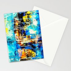 In and Out of the Blue Stationery Cards