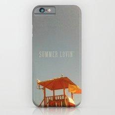 SUMMER LOVIN' iPhone 6 Slim Case