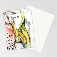 Banana Hammock Stationery Cards