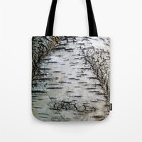 Life Of A Fissure Tote Bag
