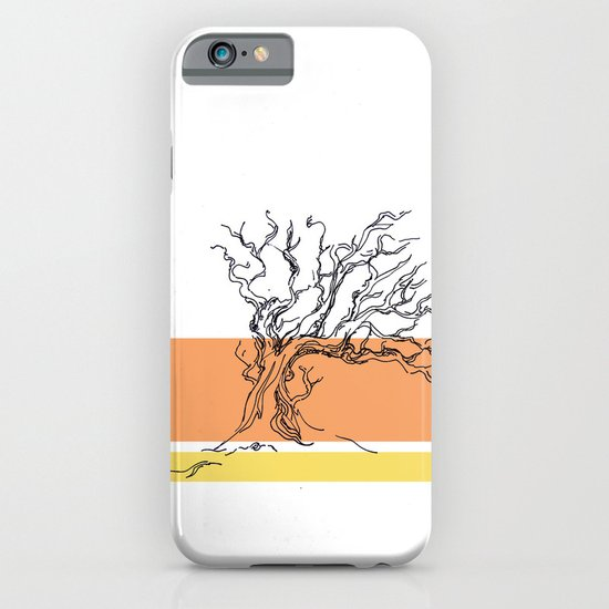 flame iPhone & iPod Case