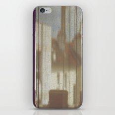 Au Petit Matin iPhone & iPod Skin
