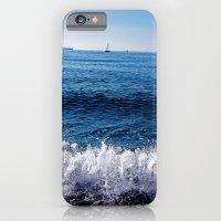 High Tide iPhone 6 Slim Case