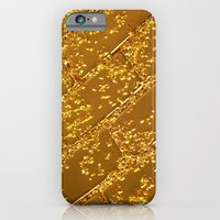 GOLD TEXTURE 1 - For Iph… iPhone 6 Slim Case
