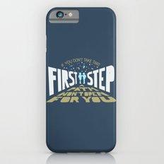 February Eighteen Slim Case iPhone 6s