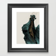 The Praetorian Framed Art Print