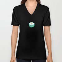 Bhoomie All-Ears Unisex V-Neck