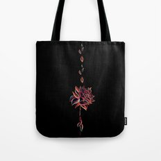 flower2 Tote Bag