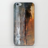 1514a iPhone & iPod Skin