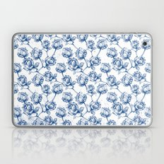 Lotus Pattern Laptop & iPad Skin
