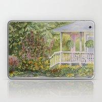 Warren Porch Laptop & iPad Skin