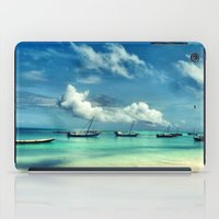 Hakuna Matata iPad Case