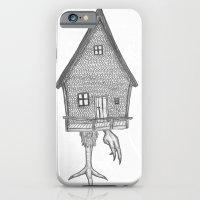 Hexenhaus iPhone 6 Slim Case