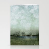 Dreamscape - The Journey… Stationery Cards