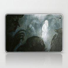 7Ravens - Whispers Laptop & iPad Skin