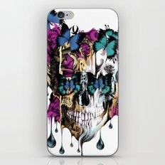 Flomo iPhone & iPod Skin