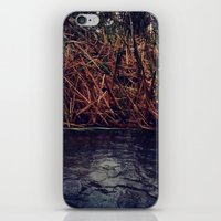 Deepwater iPhone & iPod Skin