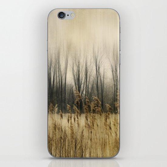 Marsh Edge iPhone & iPod Skin
