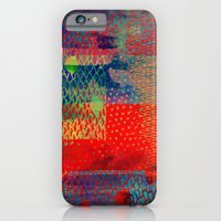 iPhone & iPod Case featuring Mix it up collection 5 by Truly Juel