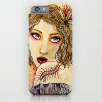 Cecilia and the Centipede iPhone 6 Slim Case