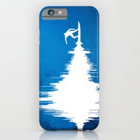 iPhone & iPod Case featuring Soundwave by rob dobi