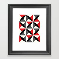 Phoenix (2012) Framed Art Print