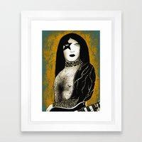 Poster The Great Paul St… Framed Art Print