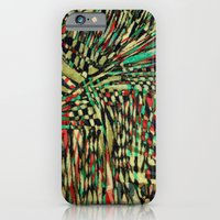 Woven iPhone 6 Slim Case