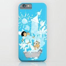 The Bubbly Imagination iPhone 6 Slim Case