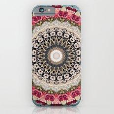 Mandala Hahusheze  iPhone 6 Slim Case