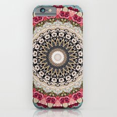 Mandala Hahusheze  iPhone 6 Slim Case