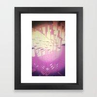 Cronar Framed Art Print