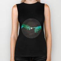 Gaia Biker Tank