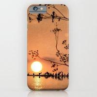 Stillness iPhone 6 Slim Case