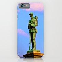 Still On Guard iPhone 6 Slim Case