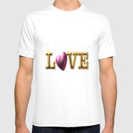 T-shirt featuring Love Balloons by Sweet Colors Gallery
