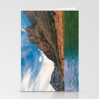 Canyon Waters Stationery Cards