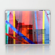 Distortion 3 Laptop & iPad Skin