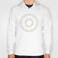Anime Magic Circle 14 Hoody