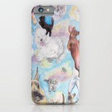 It's Raining! . . . . iPhone 6s Slim Case