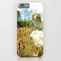 iPhone & iPod Case featuring Fields by Andrea Wynn