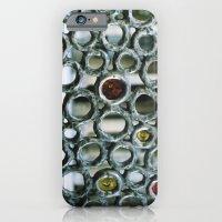 Bubbles On The Metro iPhone 6 Slim Case