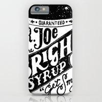 Don't Be Stupid Elixir iPhone 6 Slim Case