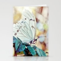 The Whispering of Dreams Stationery Cards