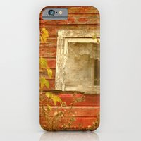 Window to the Past iPhone 6 Slim Case