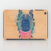 Psychedelic Vader iPad Case