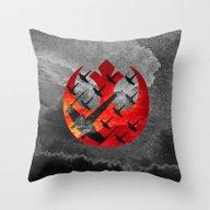 Star Wars Wraith Squadro… Throw Pillow